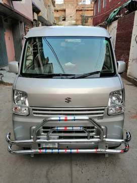 Brand new Suzuki Every full join 2016 model, fully automatic