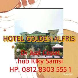 HOTEL GOLDEN ALFRIS