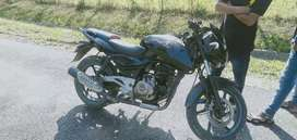 Pulsar 180 cc