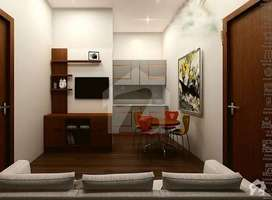 Centrally Located Flat In Zaitoon - New Lahore City Is Available For S