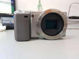 Sony Nex 5 Second