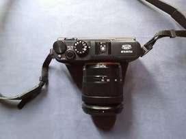 Mirroless Fujifilm X m1