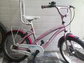 Cycle Kross bluebell