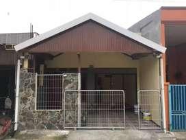 Lebih baik,nyicil rumah rasa ngontrak di Bintaro