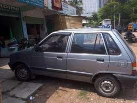Maruti Suzuki 800 2001 Petrol 44000 Km Driven
