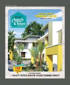 Church Villa