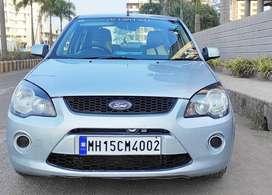 Ford Fiesta 2004-2010 1.4 Duratec ZXI, 2010, Diesel