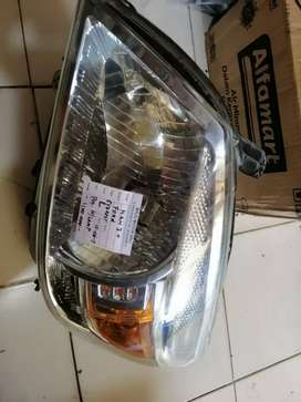 Headlamp Ford Everest