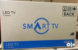 40 inchh smart Android led tv at best price