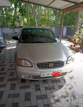BALENO LXI,STOCK VEHICLE,SMOOTH DRIVE,WELL MAINTAINED