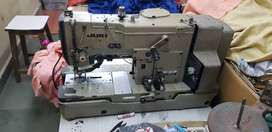 Kaj Machine with Lock stitch- LBH 780 (Made In Japan)