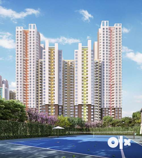 Hero Homes Gurugram - 2 BHK Apartment for Sale at Sector 104 0
