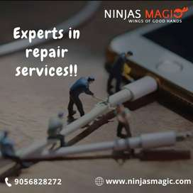 Phone Repair with Quality Service