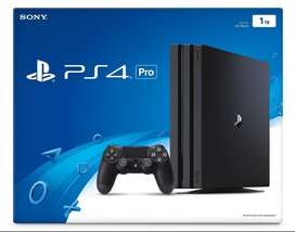 Sony Playstation 4 Pro In Best Price.
