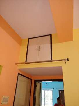 Flat for sell 800 sq feet in dum dum cantonment