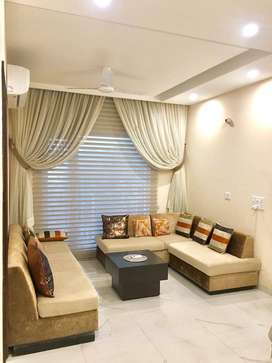 floor for sale 2 BHK sector 77 mohali