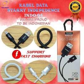 KABEL DATA STARRY INDO-01