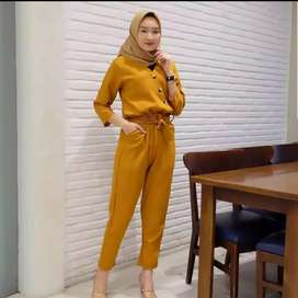 Jumpsuit squilby