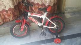 4 to 6 year old beby cycle