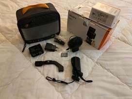 Kamera Sony RXO II