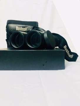 Bushnell 12x 42 Powerview  Prism Binocular