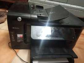 Hp 6500a plus printer