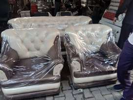 Designer heavy body sofa available at best price in NCR
