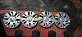 Maruti Suzuki Swift orginal Wheel cups (4 pieces)