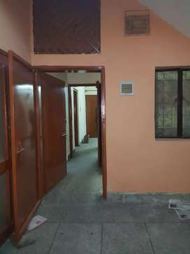 I-9/1 25x50 Ground Floor For Rent For Small Family