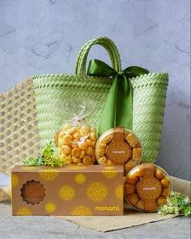 Monami Bakery  membutuhkan SPG untuk area Jakarta