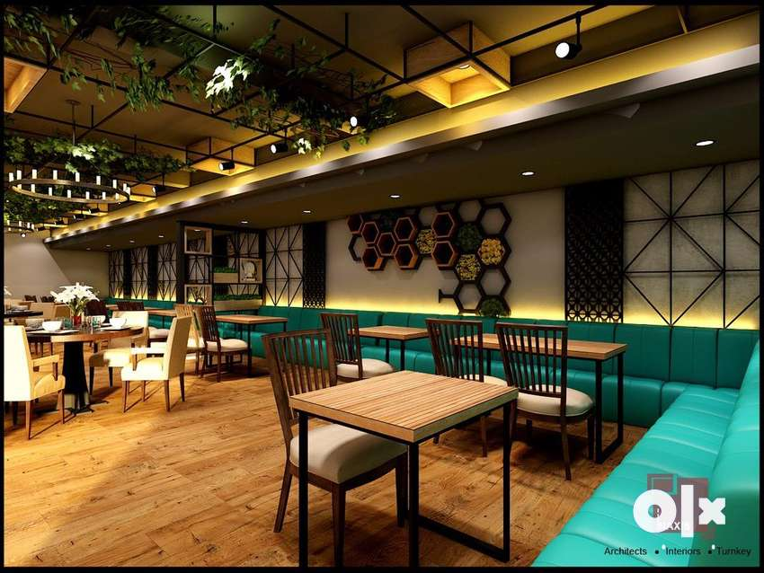 Required chef for 20 rooms hotel in gurgaon 0