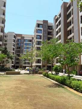 1bhk Lavisious flat for sale in Vasai East