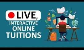 NIRVANA ABEER ENTERPRISES Online classes and Home tutoring services