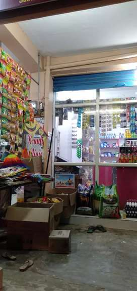I want to sell my mini super market 2.5lak
