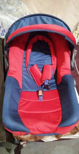 Unuse Baby Carry Cot
