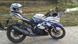 Brand new R15 V2