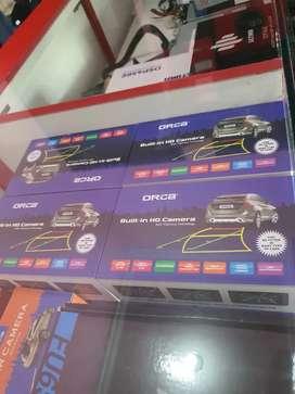 Rear Cam Orca FhD Auto Moving   Boy Audiophile