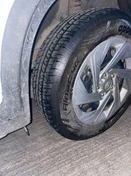 205/65/R16 new tyre 4 tyre