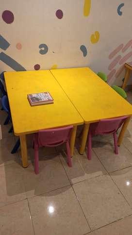 Dijual - Meja Belajar Anak