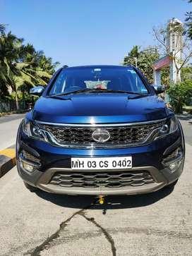 Tata Hexa XTA 4x2 Automatic, 2017, Diesel