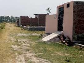 Plot Sale in Noida sector 144)