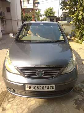 Tata Manza 2010 Diesel Good Condition