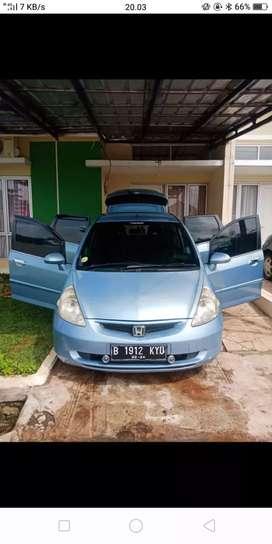 Honda Jazz GD3 IDSI th 2004 CBU Thailand (irit & bandel)