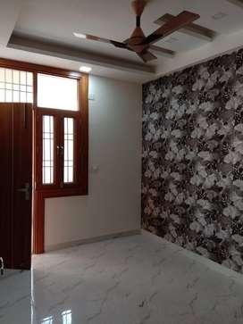 New 2 BHK for Sale | Near Krishna Vatica