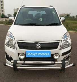 Maruti Suzuki Wagon R 1.0 Vxi (ABS-Airbag), 2017, Petrol