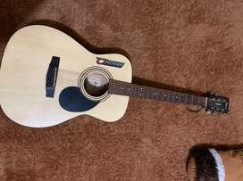 Gitar akustik AF510E