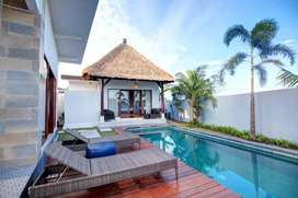 2 Bedroom Private pool villa disewakan daily/monthly/yearly