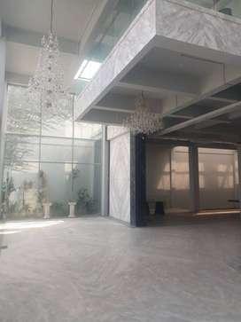 Disewakan Gedung Baru (utk Kantor, Event Space, dll) di Jakarta Barat