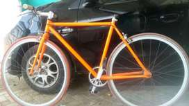 Sepeda fixie murahh aja