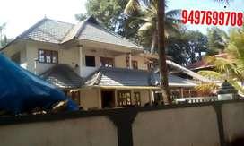 3bhk ground floor house in Gandhinagar Kottayam